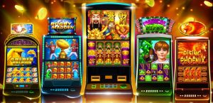 Free online slots in Canada which are popular