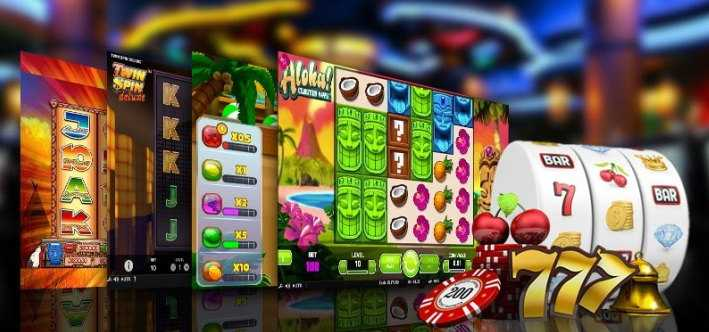 Online slot machines Canada overview and how to choose it - Canada Best  Slots